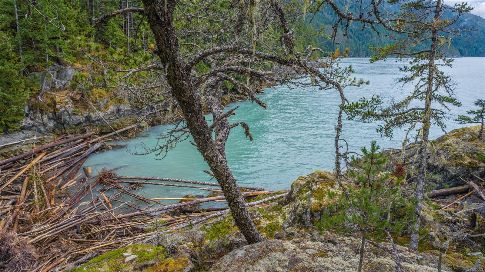DL 2515 Bute Inlet - Isl Small Islands (Campbell River Area) Land for sale(885552) #54