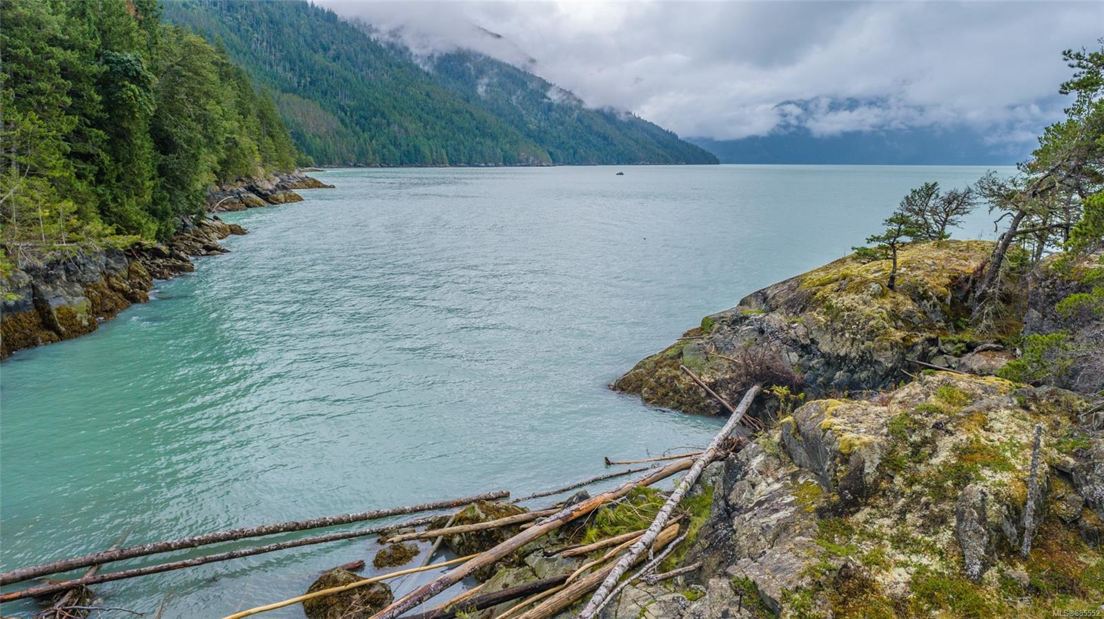 DL 2515 Bute Inlet - Isl Small Islands (Campbell River Area) Land for sale(885552) #55