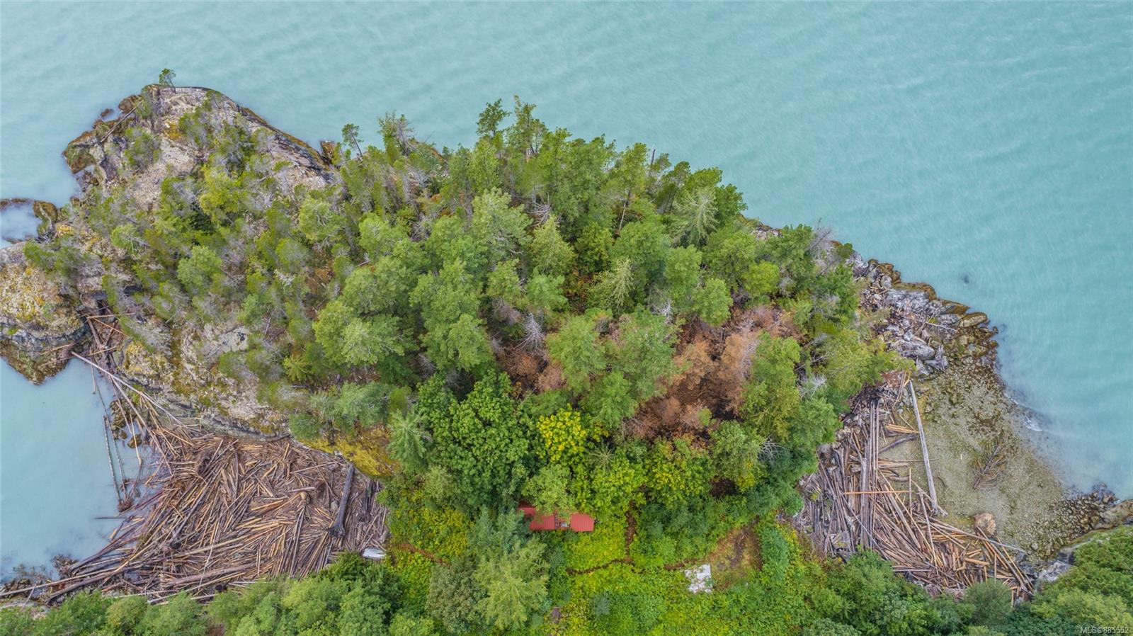 DL 2515 Bute Inlet - Isl Small Islands (Campbell River Area) Land for sale(885552) #59