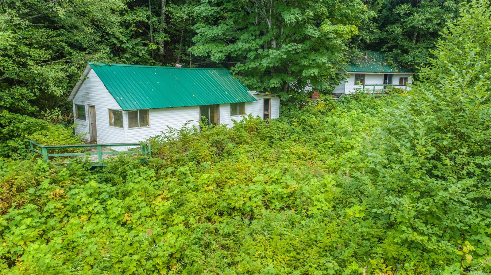 DL 2515 Bute Inlet - Isl Small Islands (Campbell River Area) Land for sale(885552) #60