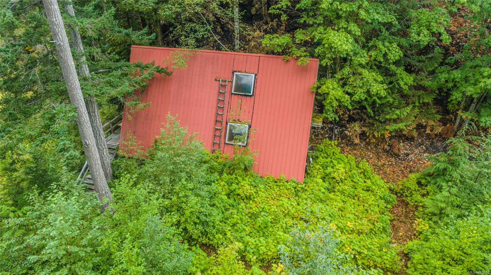 DL 2515 Bute Inlet - Isl Small Islands (Campbell River Area) Land for sale(885552) #61