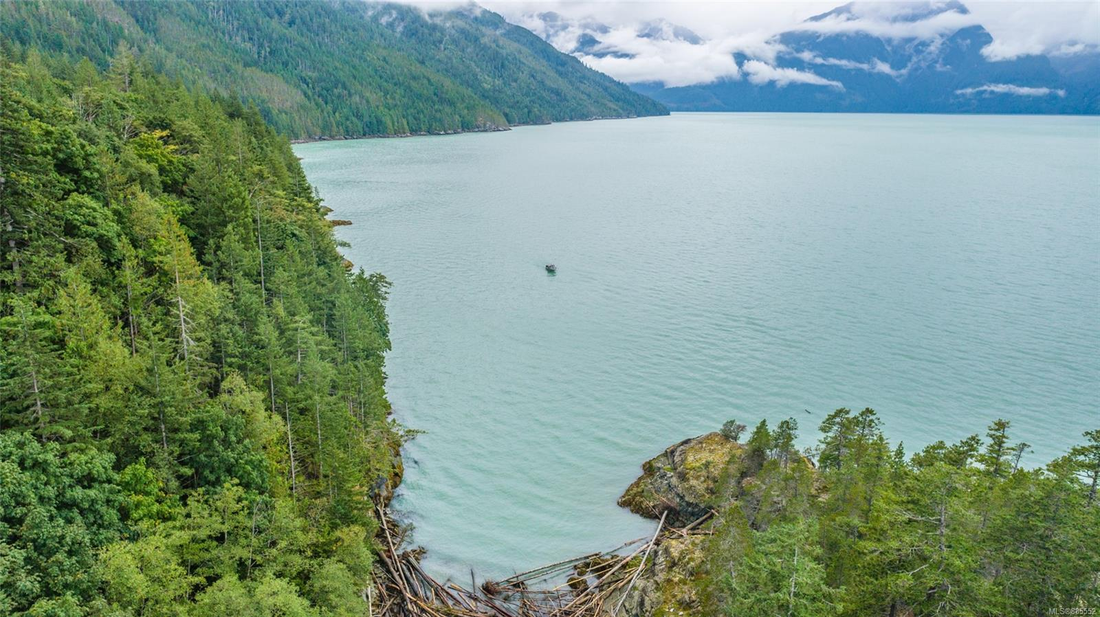 DL 2515 Bute Inlet - Isl Small Islands (Campbell River Area) Land for sale(885552) #63
