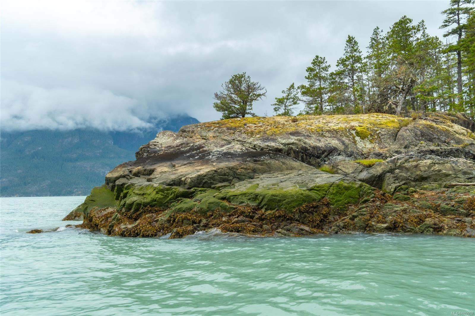 DL 2515 Bute Inlet - Isl Small Islands (Campbell River Area) Land for sale(885552) #7