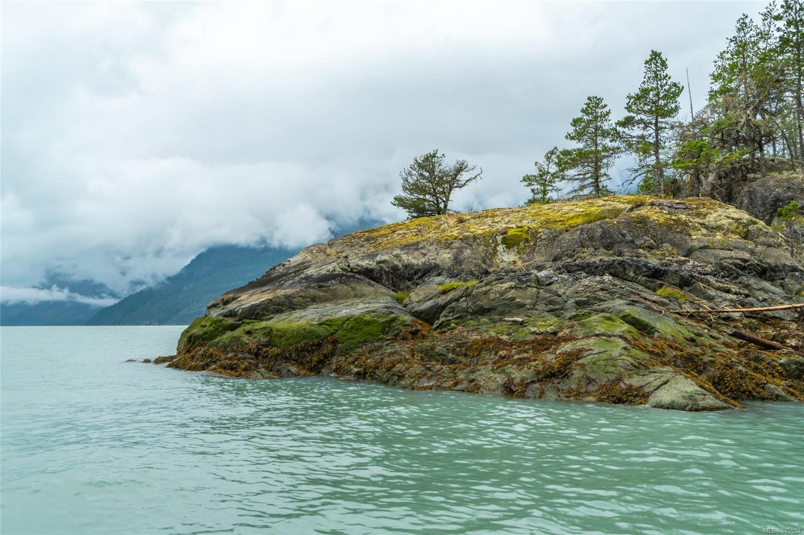 DL 2515 Bute Inlet - Isl Small Islands (Campbell River Area) Land for sale(885552) #8