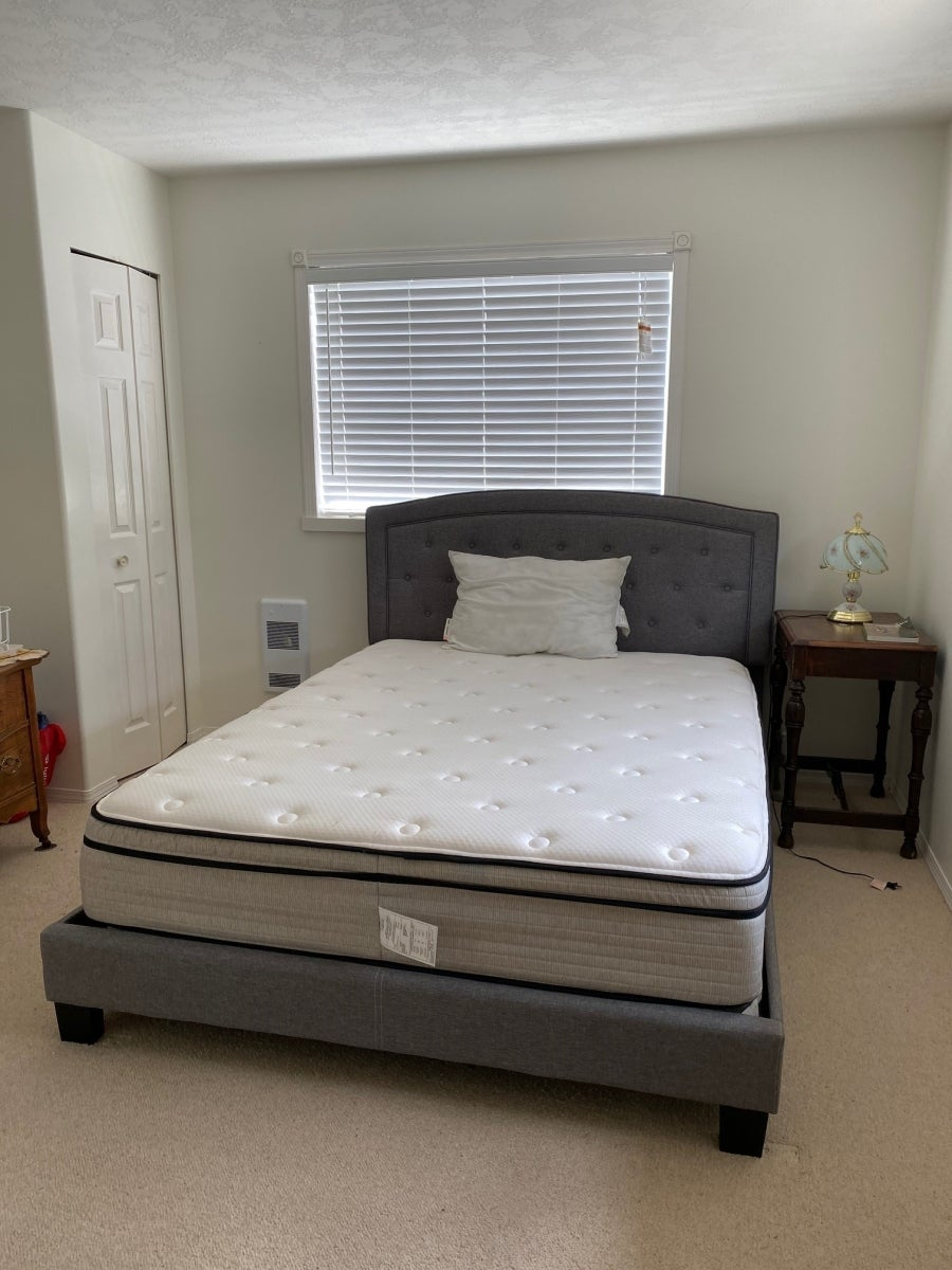2471 S Island Hwy - Fully Furnished - CR Willow Point Single Family Detached for sale, 1 Bedroom  #5