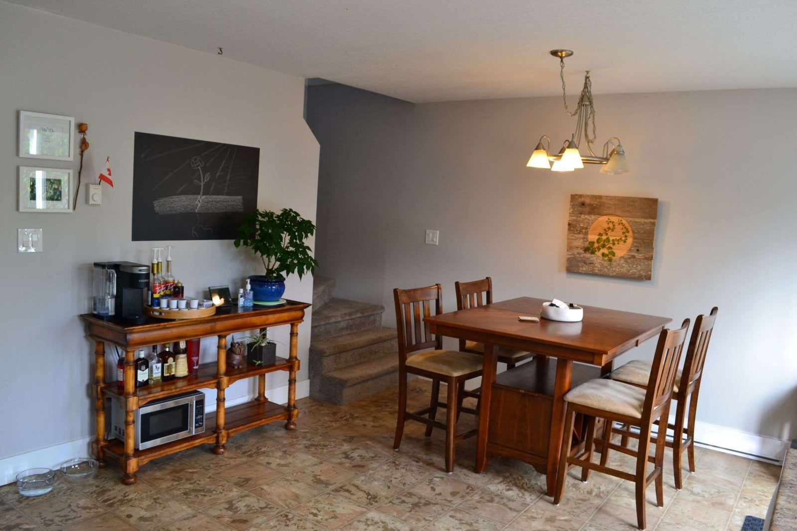 161 Utah Drive - Fully Furnished Short Term  - CR Campbell River South Single Family Detached for sale, 3 Bedrooms  #5