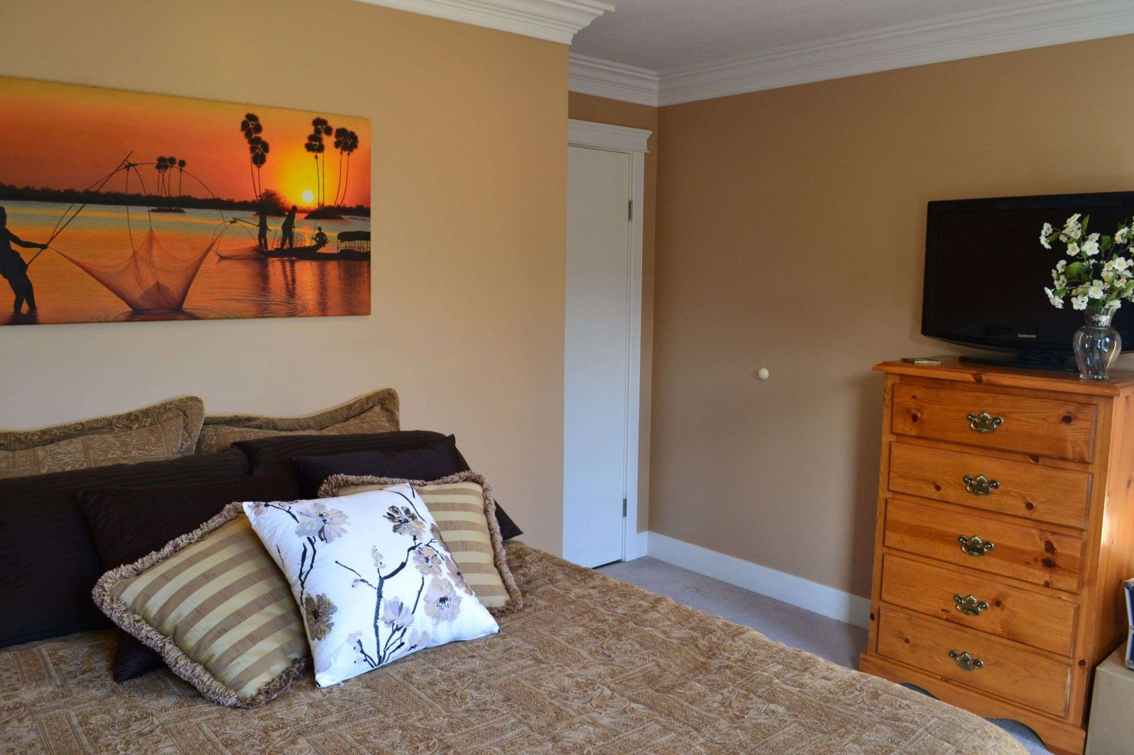 161 Utah Drive - Fully Furnished Short Term  - CR Campbell River South Single Family Detached for sale, 3 Bedrooms  #8