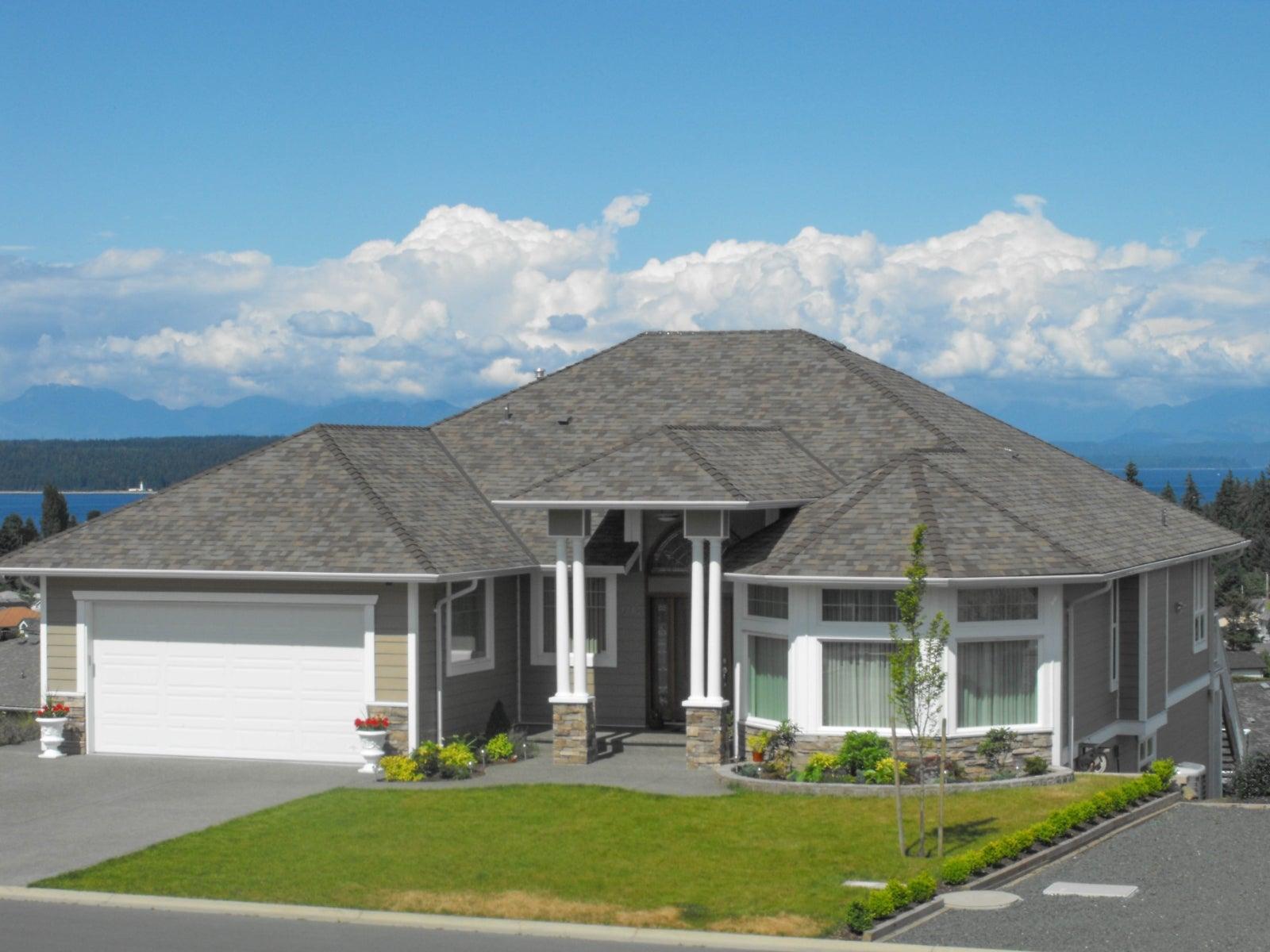 602 B Mariner Dr - CR Campbell River South Half Duplex for sale, 2 Bedrooms  #1