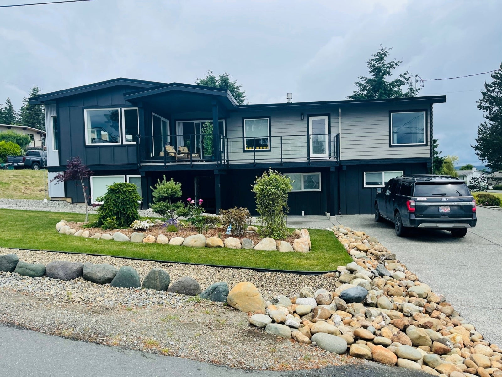 228 Ocean View - CR Willow Point Single Family Detached for sale, 4 Bedrooms  #1