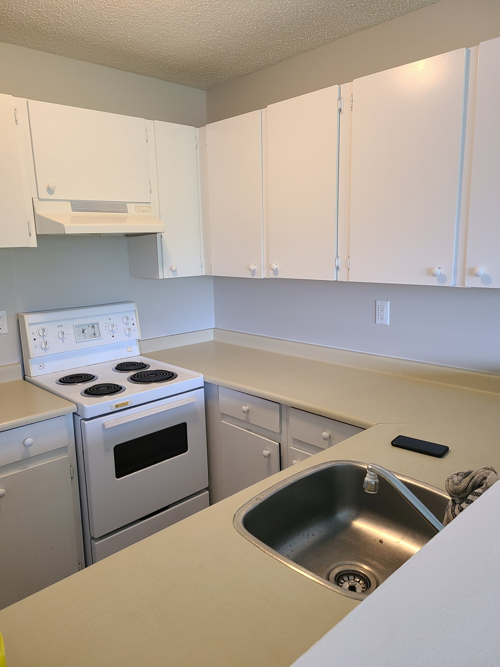 7205 Pine Drive 305A - NI Port Hardy Condo Apartment for sale, 1 Bedroom  #3