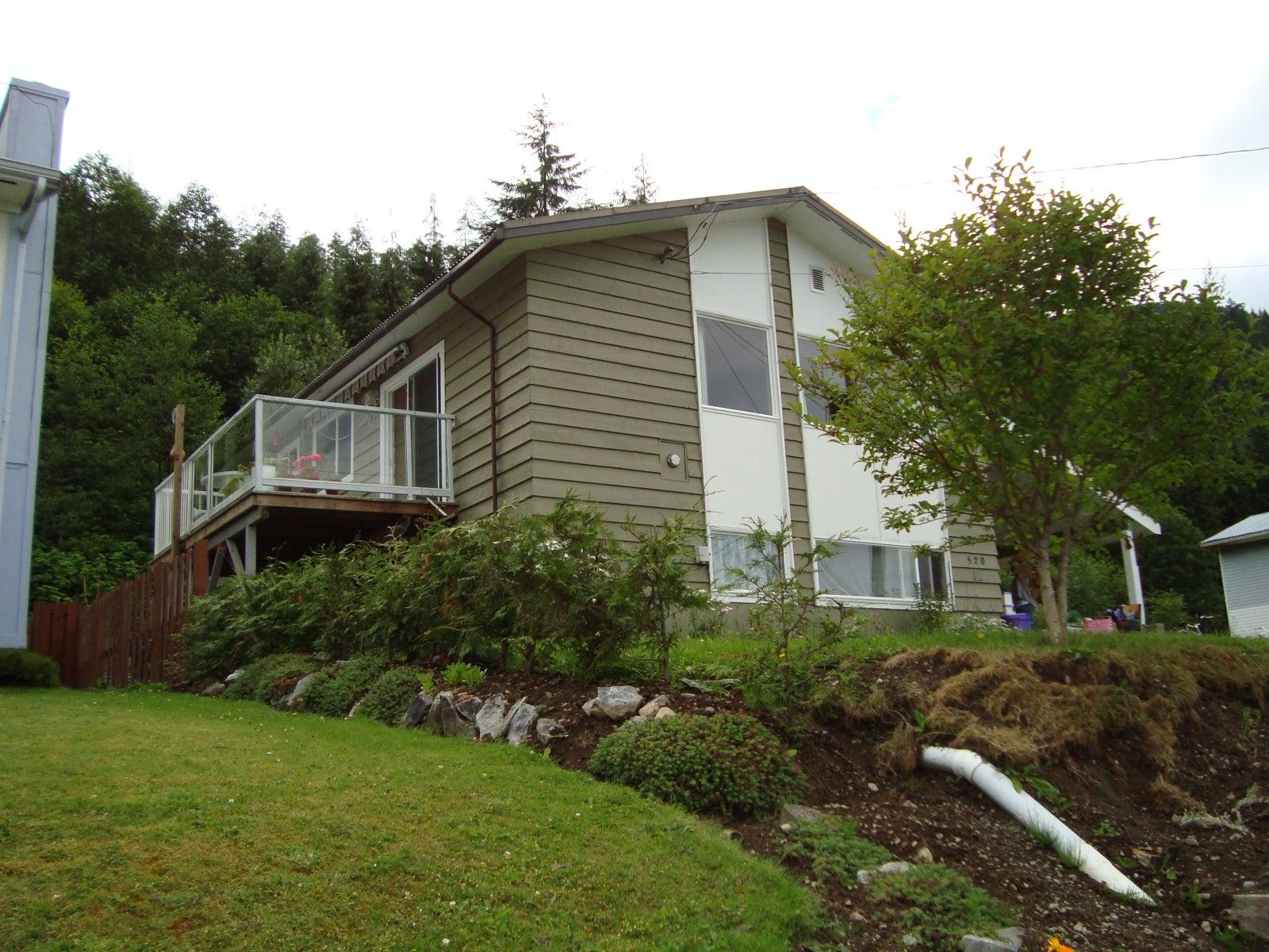 520 MacMillan - NI Kelsey Bay/Sayward Single Family Detached for sale, 3 Bedrooms  #9