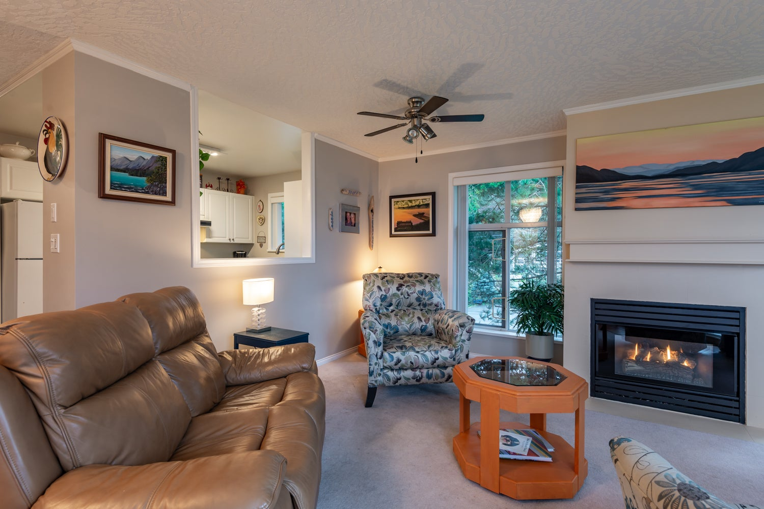 201 87 S Island Hwy - CR Campbell River South Condo Apartment for sale, 2 Bedrooms (466477) #4