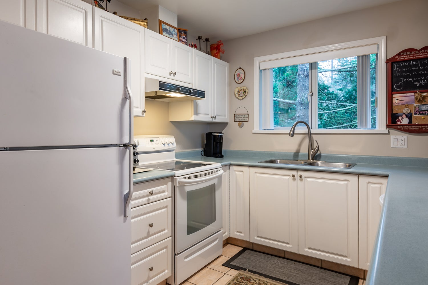 201 87 S Island Hwy - CR Campbell River South Condo Apartment for sale, 2 Bedrooms (466477) #12
