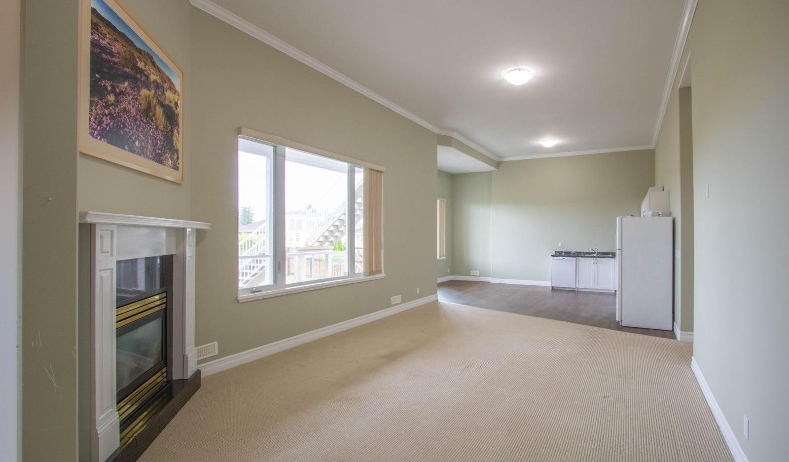 602 B Mariner Dr - CR Campbell River South Half Duplex for sale, 2 Bedrooms  #2