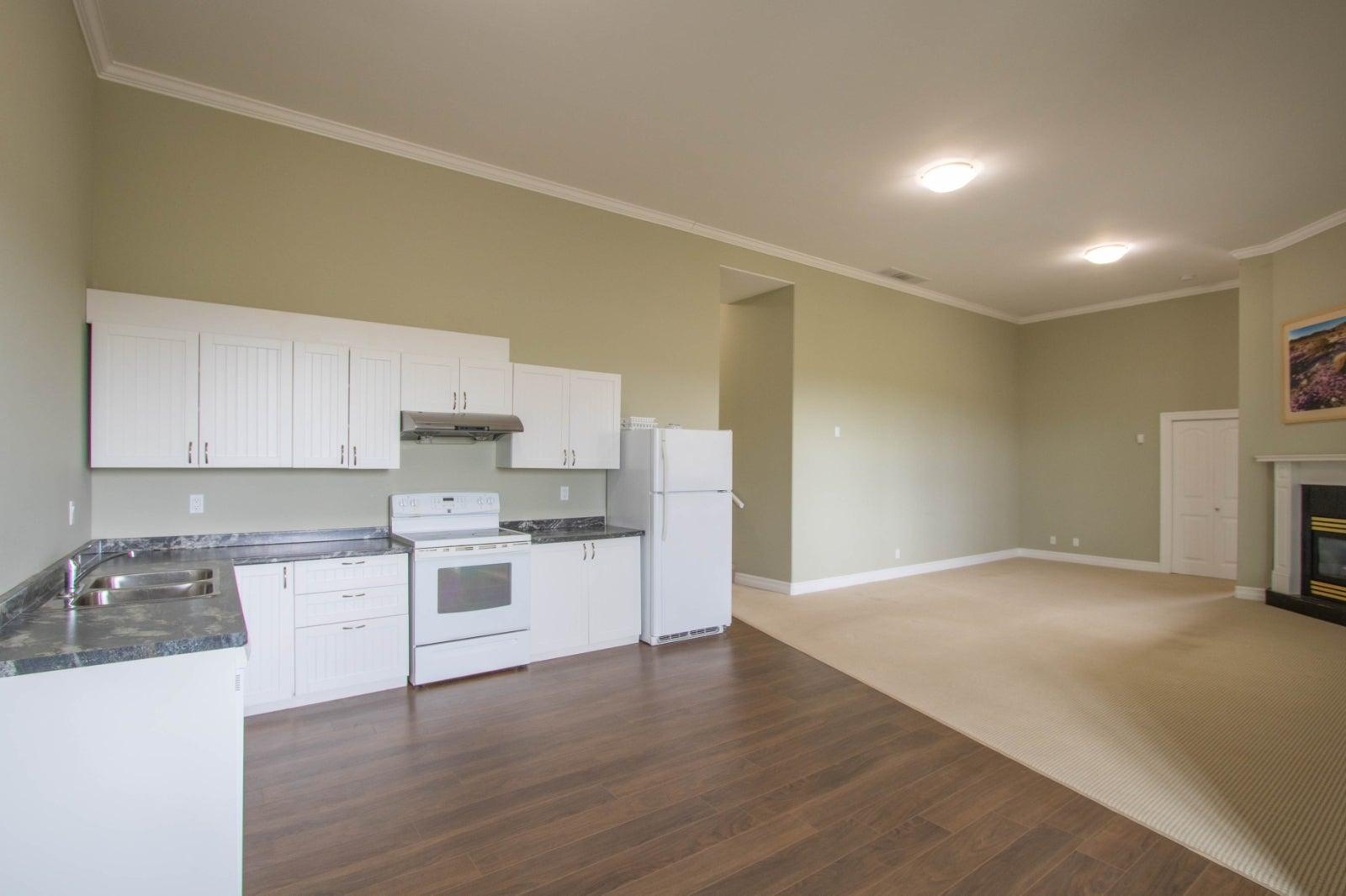 602 B Mariner Dr - CR Campbell River South Half Duplex for sale, 2 Bedrooms  #3