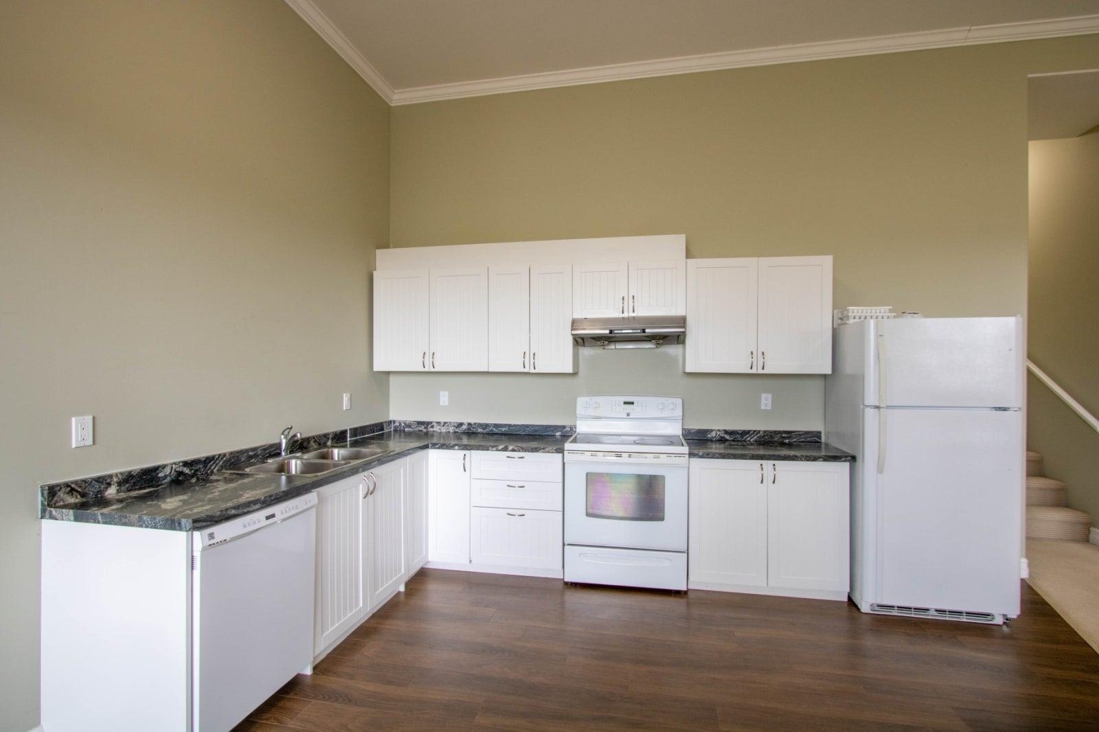 602 B Mariner Dr - CR Campbell River South Half Duplex for sale, 2 Bedrooms  #4