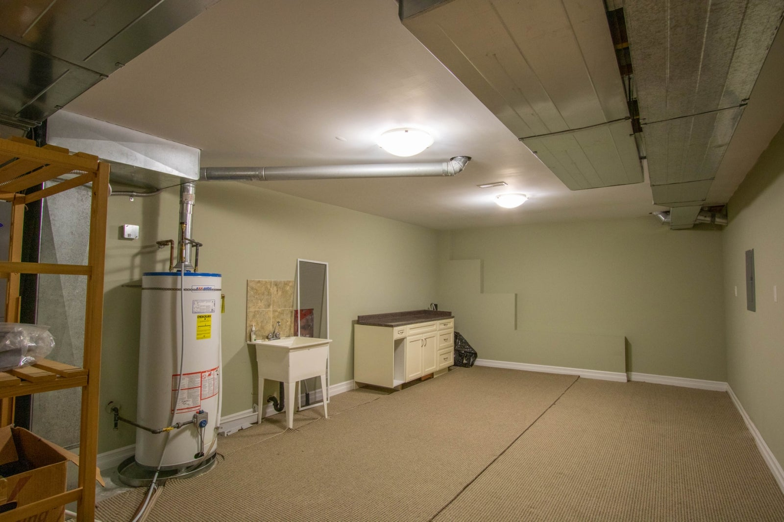 602 B Mariner Dr - CR Campbell River South Half Duplex for sale, 2 Bedrooms  #10