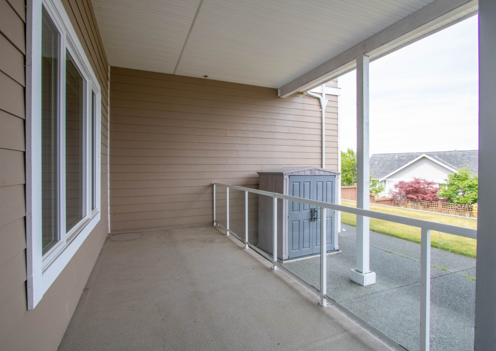602 B Mariner Dr - CR Campbell River South Half Duplex for sale, 2 Bedrooms  #12