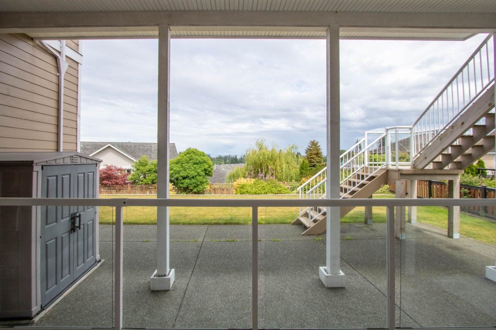 602 B Mariner Dr - CR Campbell River South Half Duplex for sale, 2 Bedrooms  #13