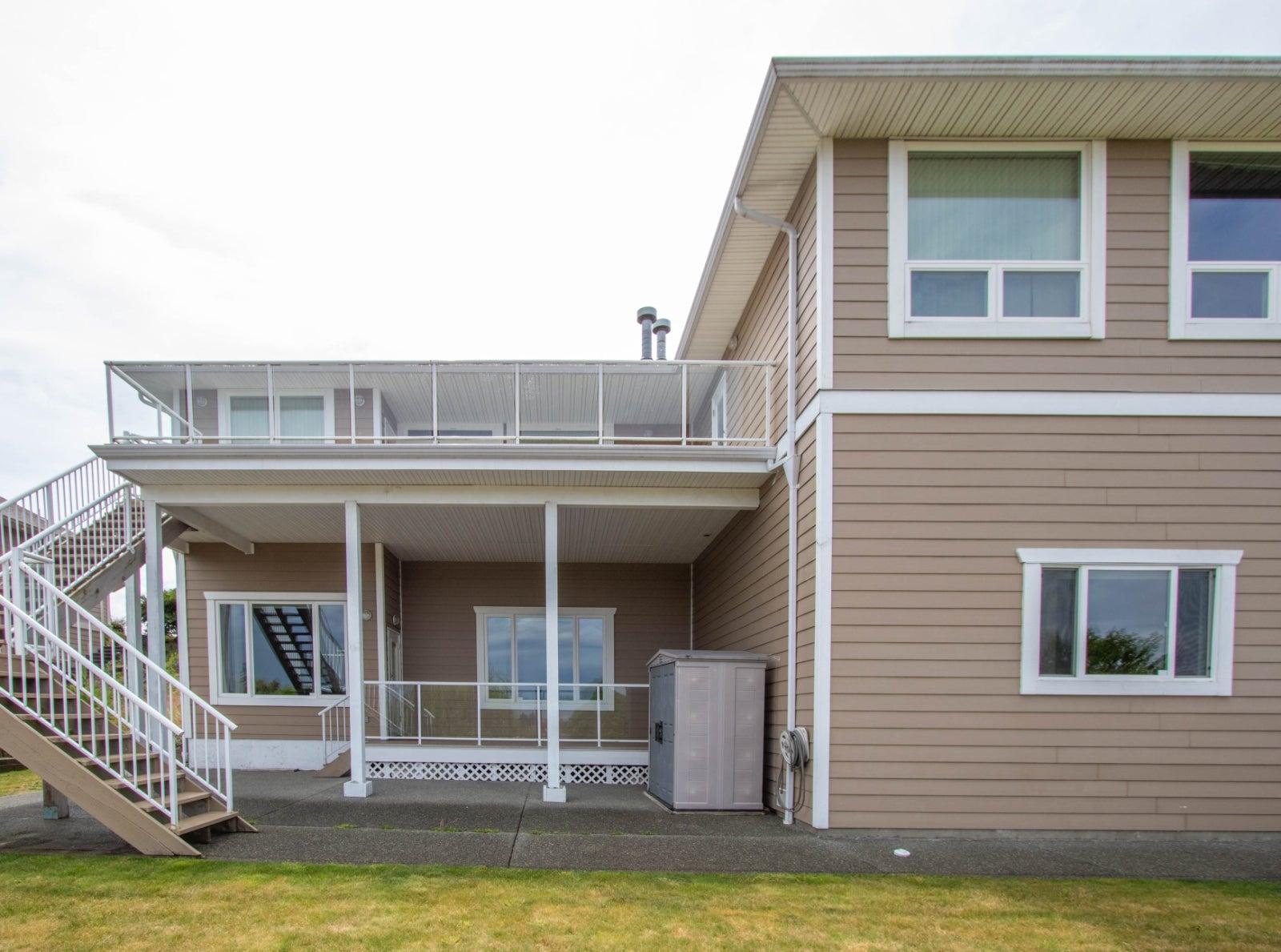 602 B Mariner Dr - CR Campbell River South Half Duplex for sale, 2 Bedrooms  #16