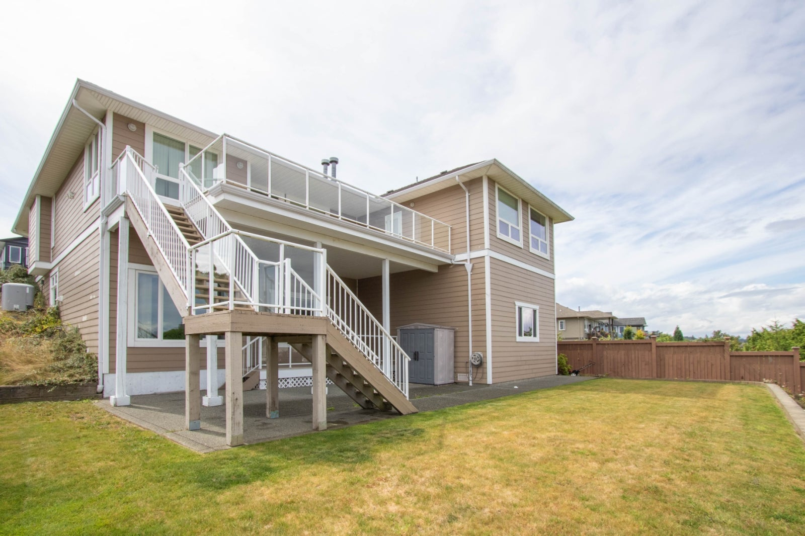602 B Mariner Dr - CR Campbell River South Half Duplex for sale, 2 Bedrooms  #14