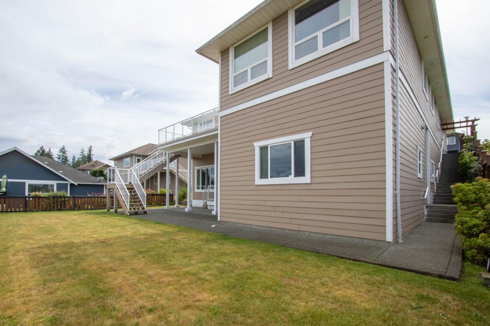 602 B Mariner Dr - CR Campbell River South Half Duplex for sale, 2 Bedrooms  #15