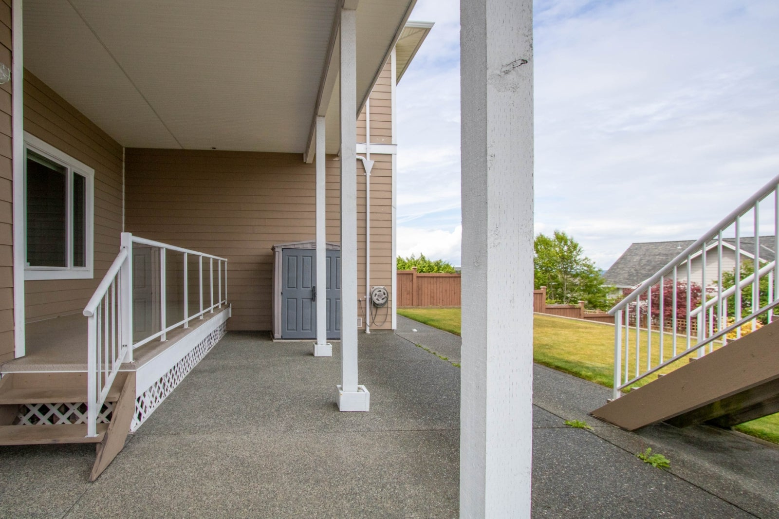 602 B Mariner Dr - CR Campbell River South Half Duplex for sale, 2 Bedrooms  #17