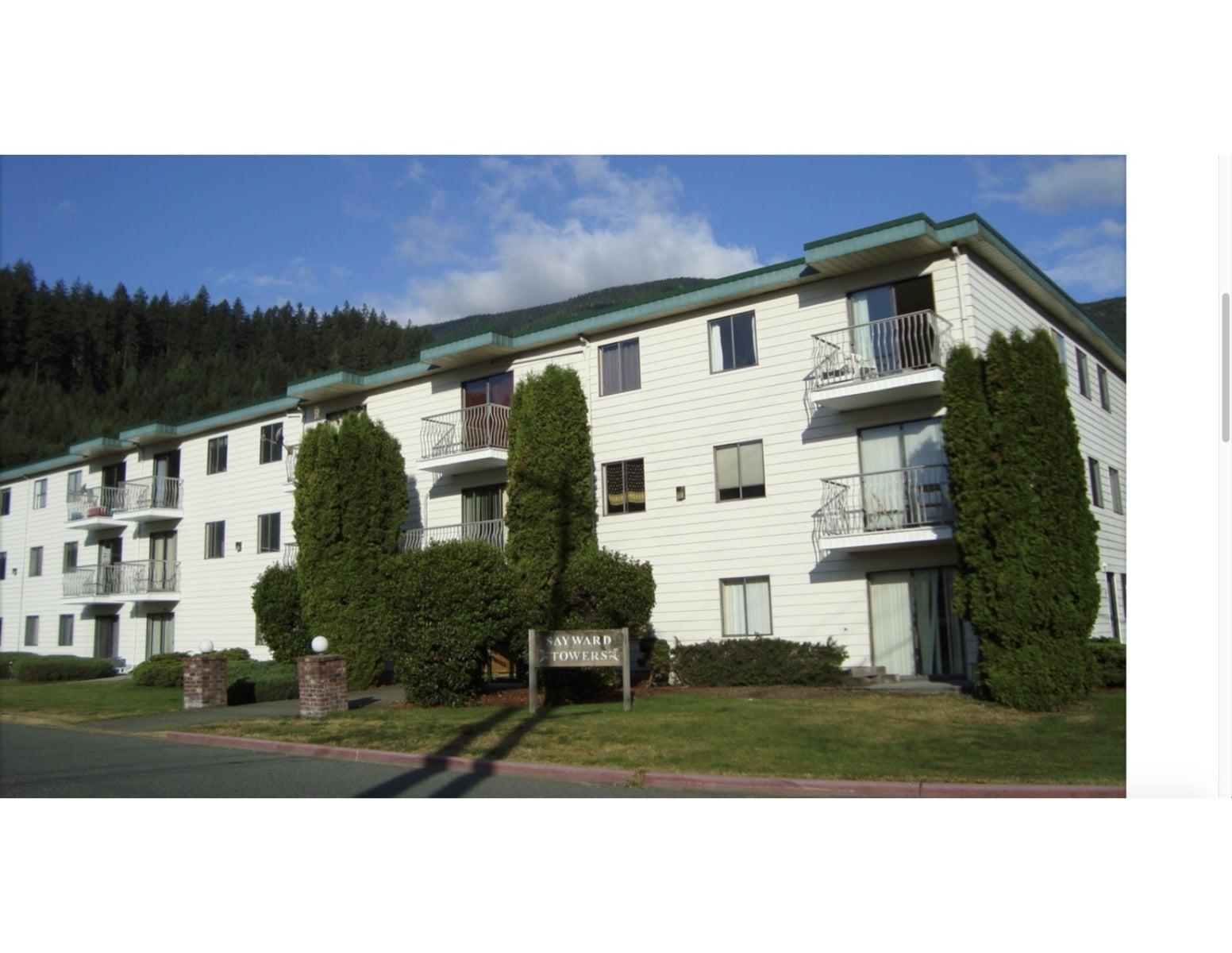 101 611 MacMillan Dr - NI Kelsey Bay/Sayward Condo Apartment for sale, 2 Bedrooms  #1