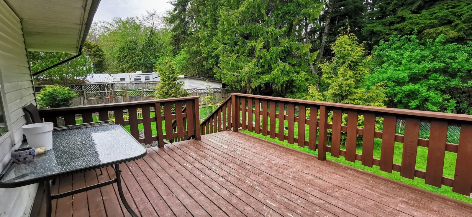 7365 Thunderbird Way - NI Port Hardy Single Family Detached for sale, 4 Bedrooms  #2