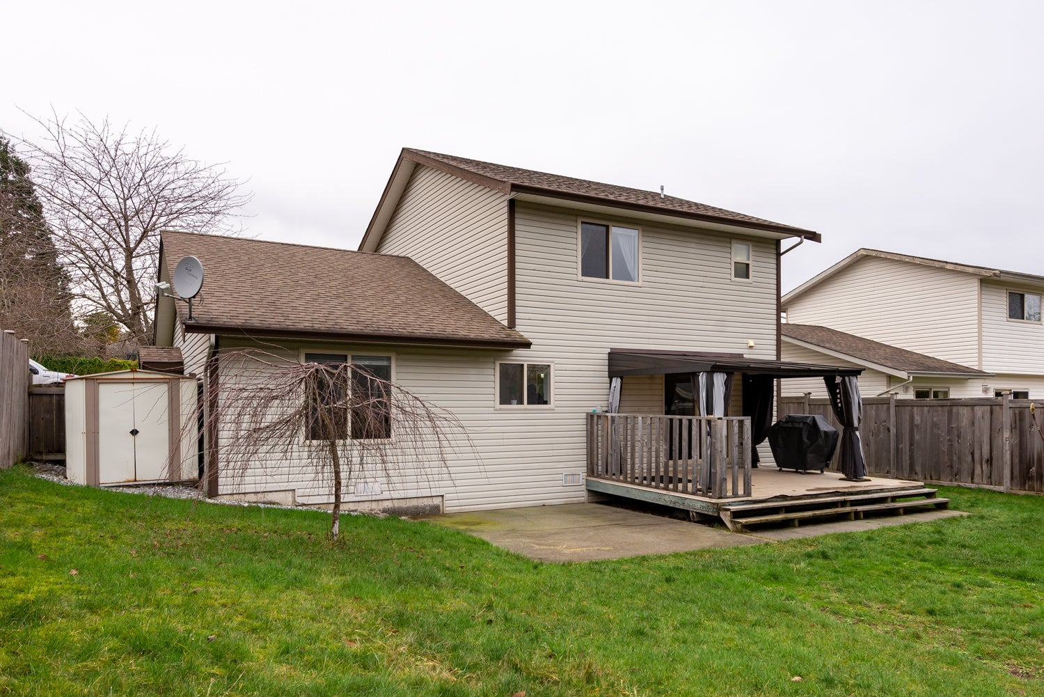 2625 Alder S Street, Campbell River BC  - CR Campbell River South Single Family Detached for sale, 3 Bedrooms (464567) #27
