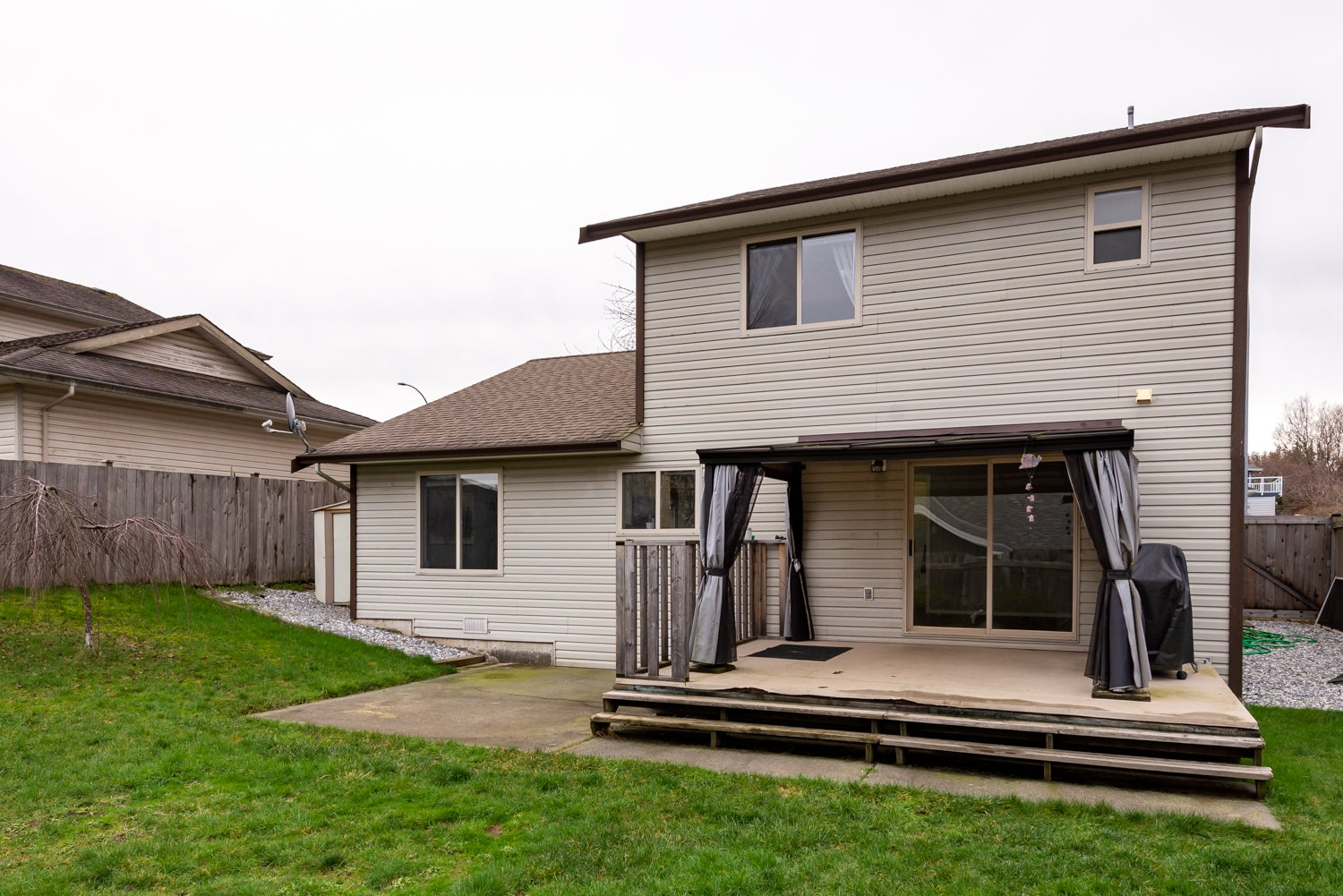 2625 Alder S Street, Campbell River BC  - CR Campbell River South Single Family Detached for sale, 3 Bedrooms (464567) #26