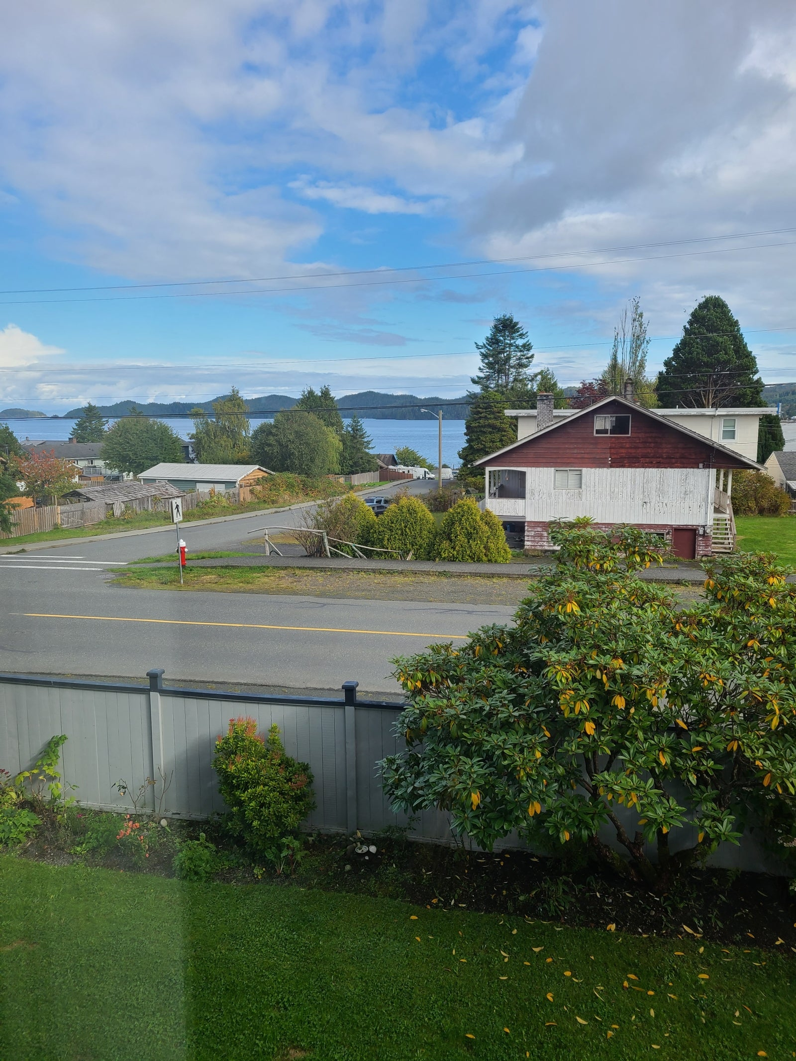 8805 Central Street Unit 16 - NI Port Hardy Row/Townhouse for sale, 3 Bedrooms  #3