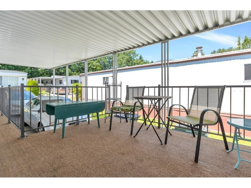 328 1840 160 STREET - King George Corridor Manufactured for sale, 2 Bedrooms (R2593768) #5
