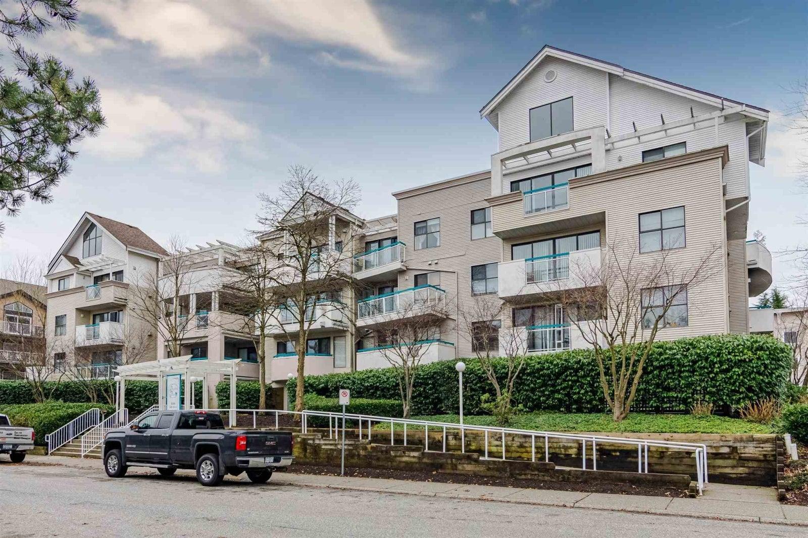 405 20268 54 AVENUE - Langley City Apartment/Condo for sale, 2 Bedrooms (R2604183) #1