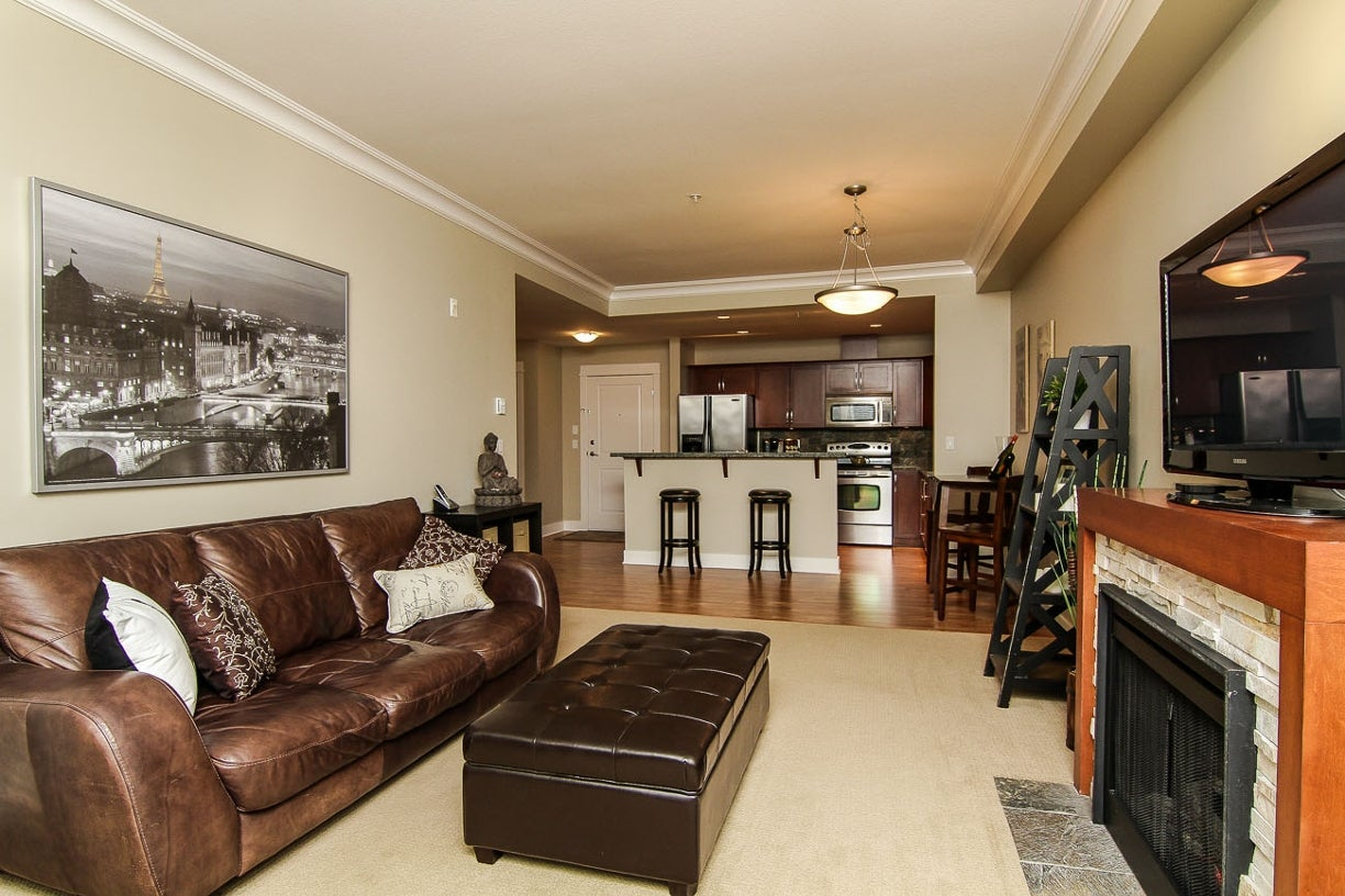 # 306 5430 201st St - Langley City Apartment/Condo for sale, 1 Bedroom (F1409223) #2