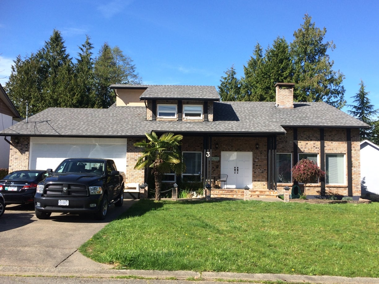 3 Sylvan Cres - PQ Parksville Single Family Detached for sale, 3 Bedrooms  #1