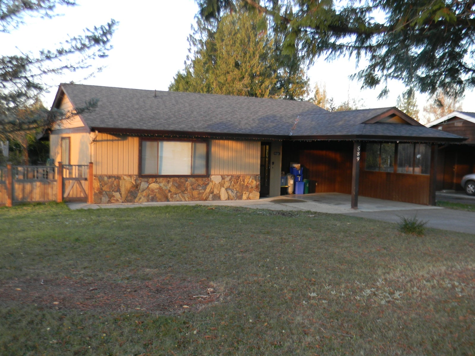589 Hirst Ave - PQ Parksville Single Family Detached for sale, 3 Bedrooms (433120) #1