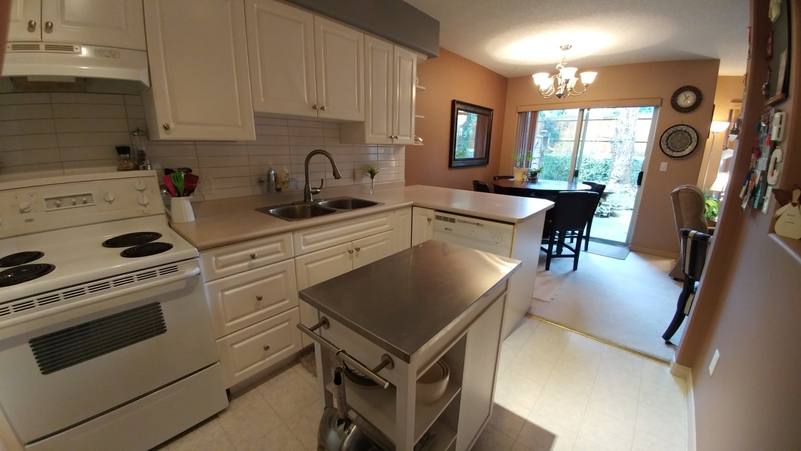 6-290 Corfield Street - PQ Parksville Condo Apartment for sale, 2 Bedrooms (421778) #3