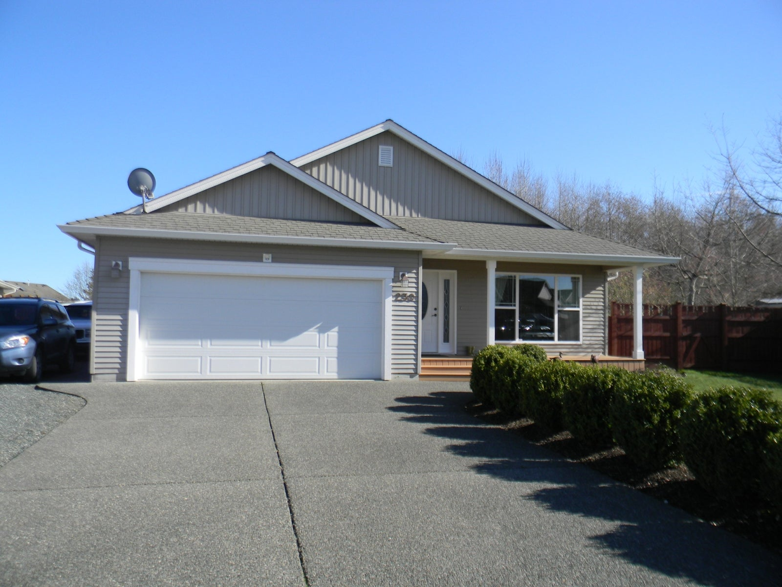 230 Lodgepole Drive - PQ Parksville Single Family Detached for sale, 3 Bedrooms (421711) #1