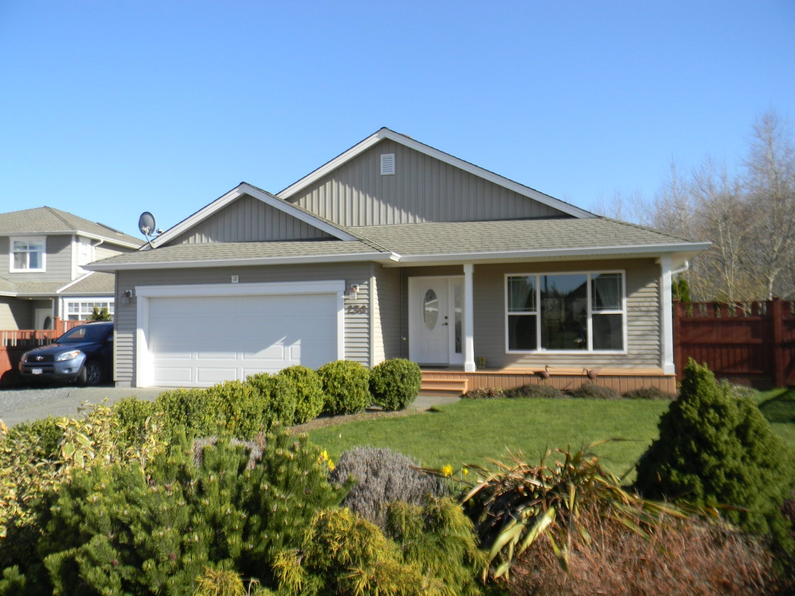 230 Lodgepole Drive - PQ Parksville Single Family Detached for sale, 3 Bedrooms (421711) #2