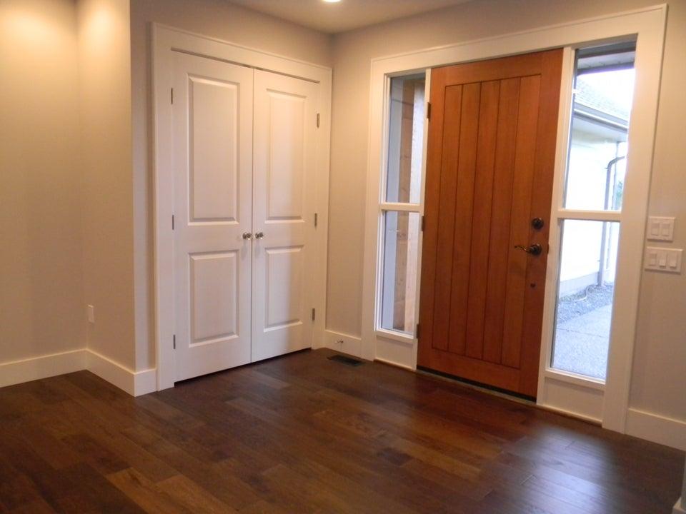 Entry/Front door