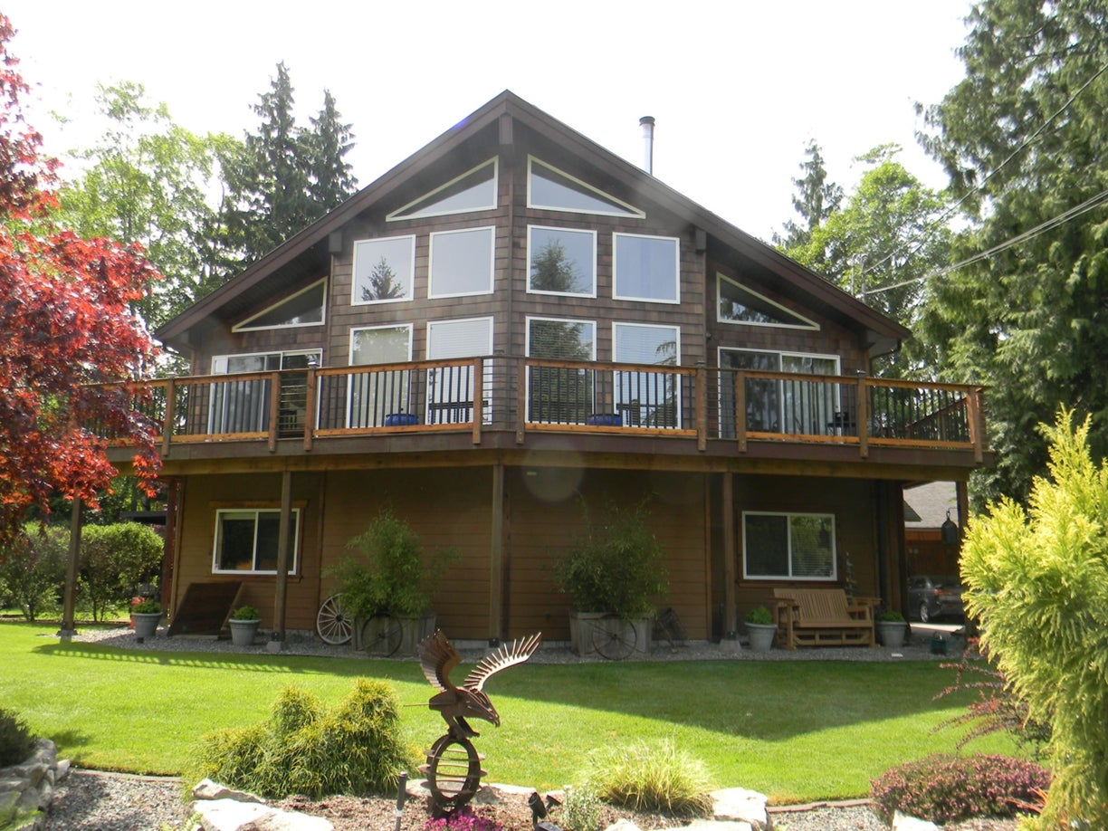 5000 Thompson Clarke W Drive - PQ Bowser/Deep Bay Single Family Detached for sale, 3 Bedrooms (408294) #1