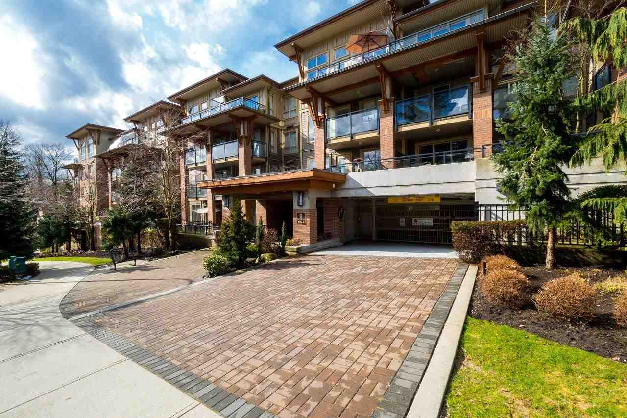 314 1633 MACKAY AVENUE - Pemberton NV Apartment/Condo for sale, 1 Bedroom (R2148211) #5
