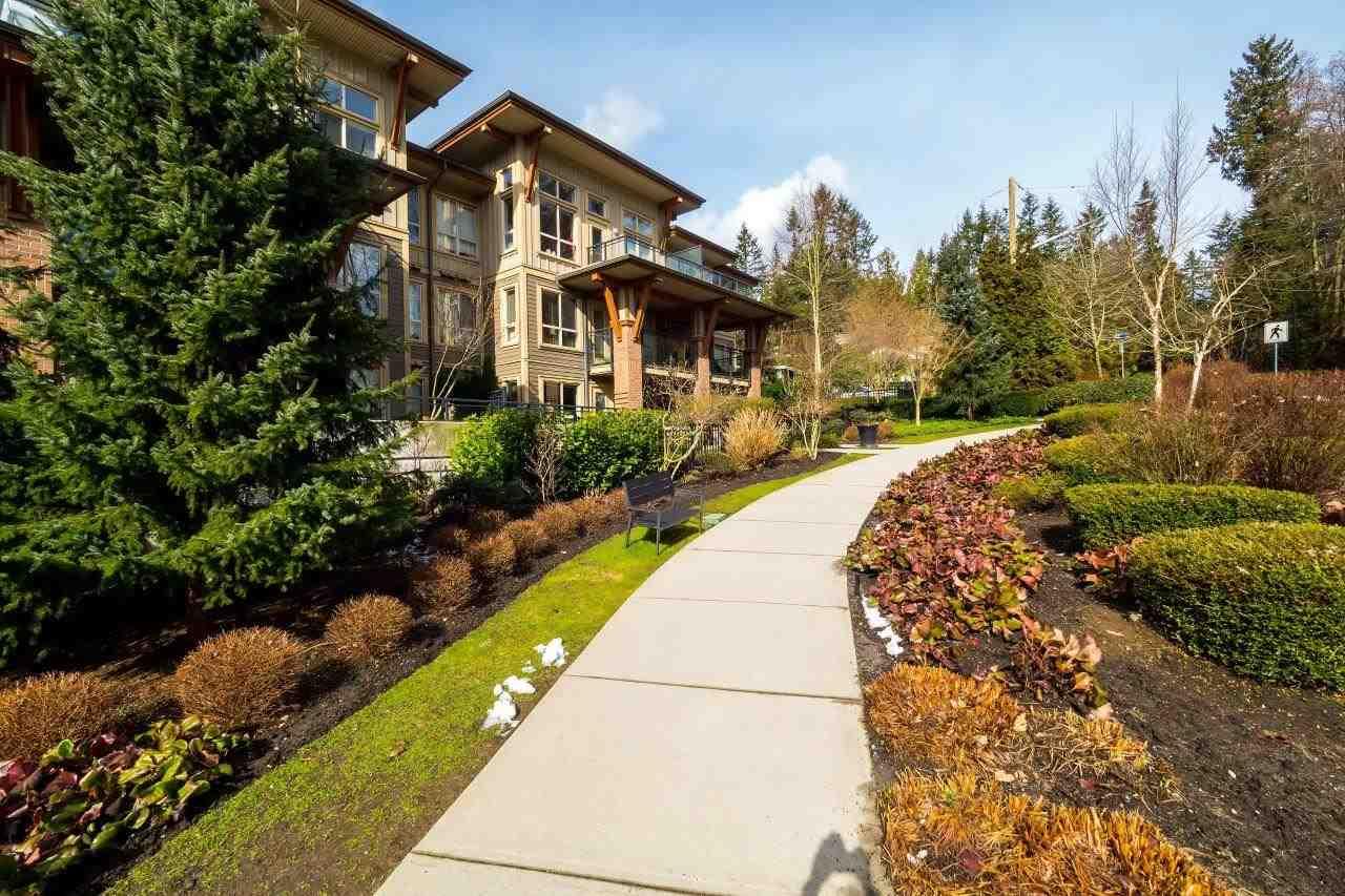 314 1633 MACKAY AVENUE - Pemberton NV Apartment/Condo for sale, 1 Bedroom (R2148211) #2