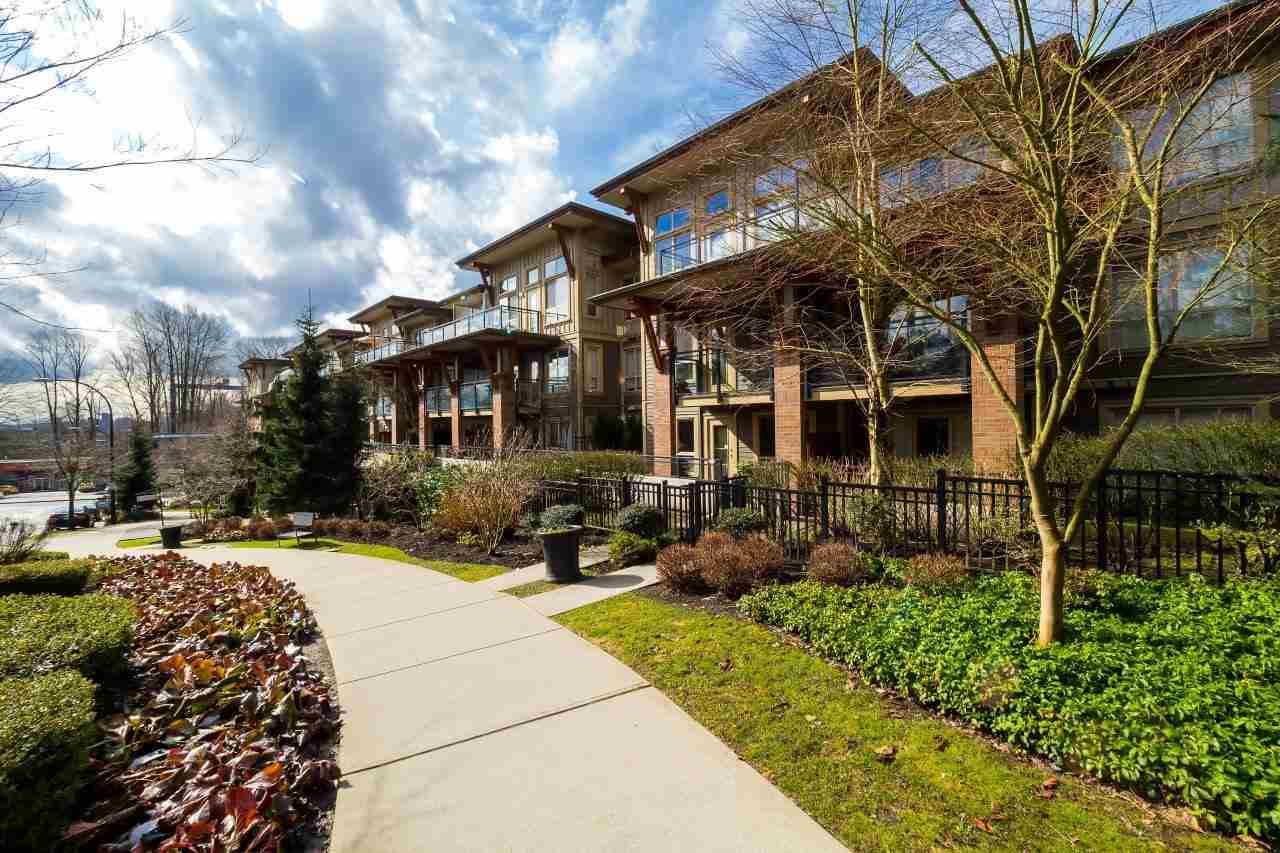 314 1633 MACKAY AVENUE - Pemberton NV Apartment/Condo for sale, 1 Bedroom (R2148211) #3
