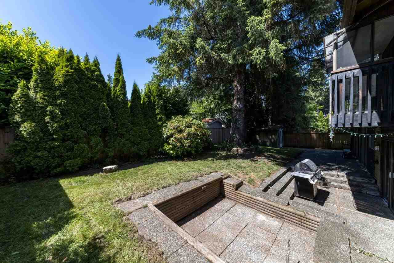 3833 LAWRENCE PLACE - Lynn Valley House/Single Family for sale, 5 Bedrooms (R2590423) #27