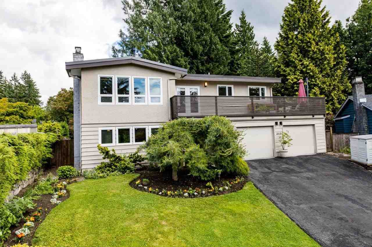 3820 LAWRENCE PLACE - Lynn Valley House/Single Family for sale, 4 Bedrooms (R2592943) #1