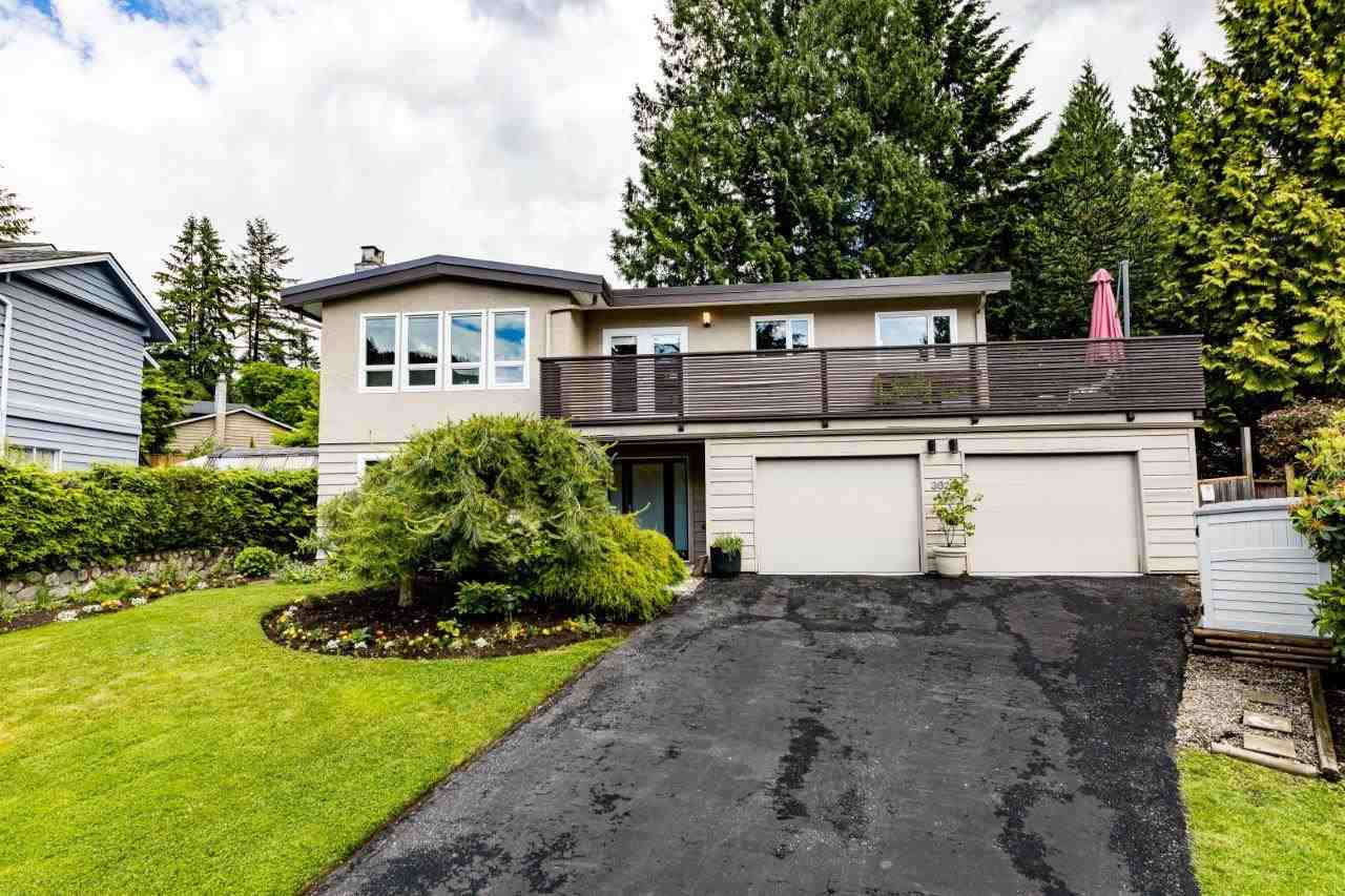 3820 LAWRENCE PLACE - Lynn Valley House/Single Family for sale, 4 Bedrooms (R2592943) #2