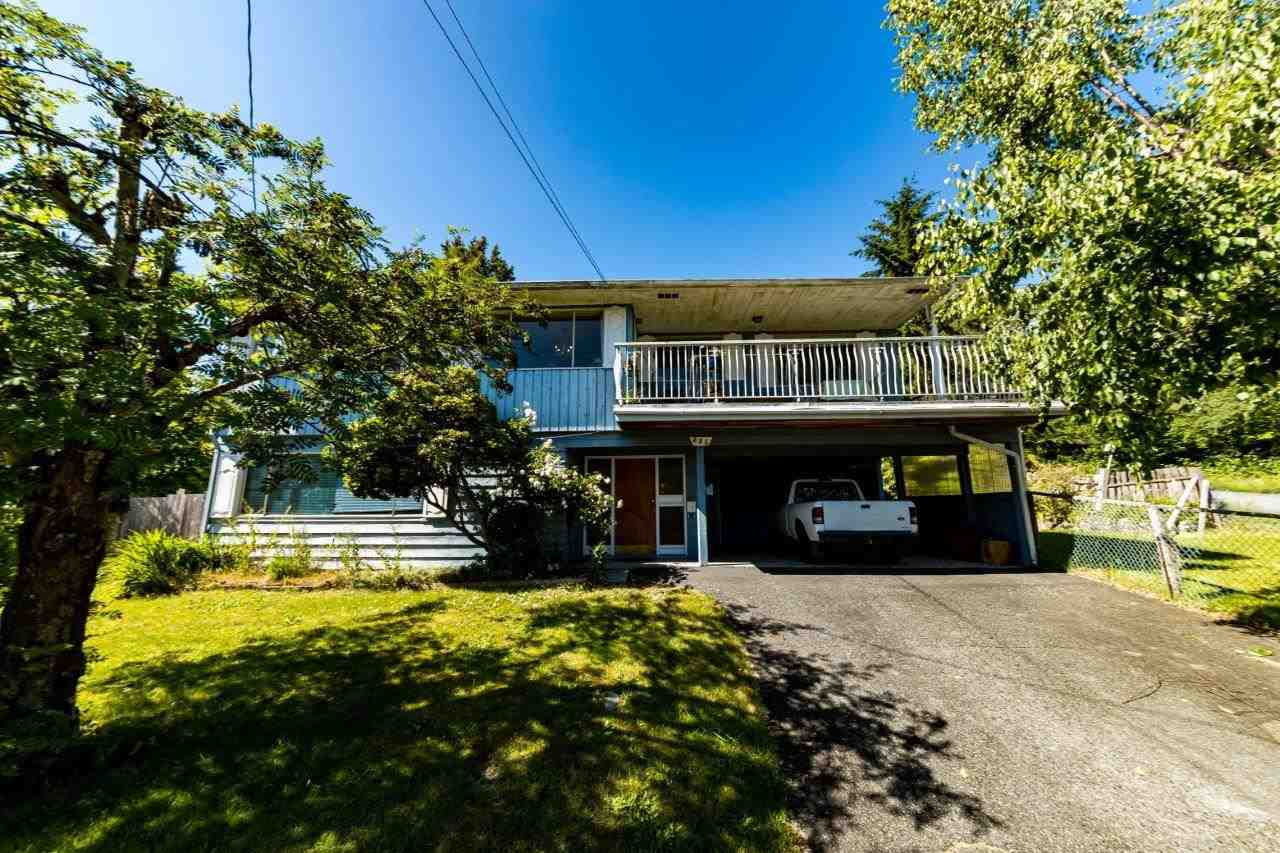 256 E 28TH STREET - Upper Lonsdale House/Single Family for sale, 5 Bedrooms (R2593429) #1