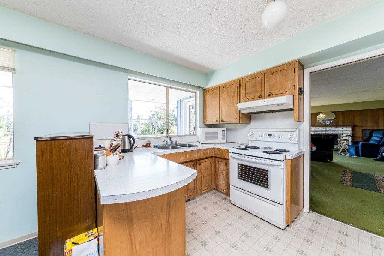 256 E 28TH STREET - Upper Lonsdale House/Single Family for sale, 5 Bedrooms (R2593429) #4